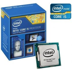 Intel Core i5 4590S Guad-core 3,0 GHz 6MB