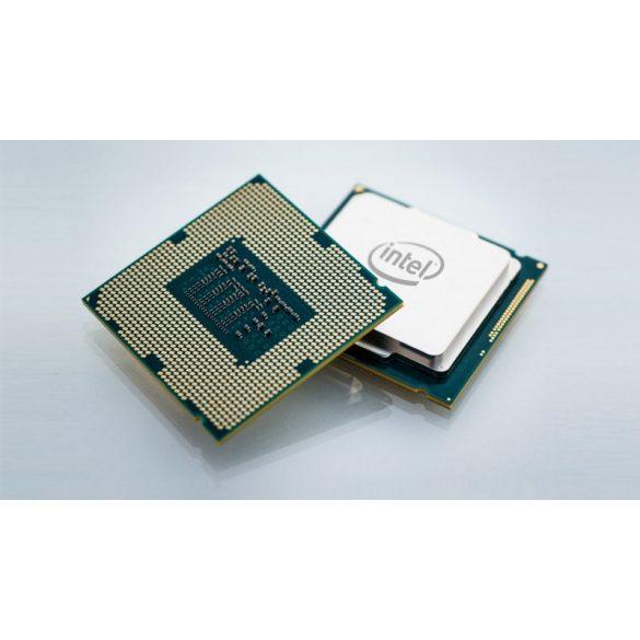 Intel DualCore i3-6100 S1151 processzor OEM