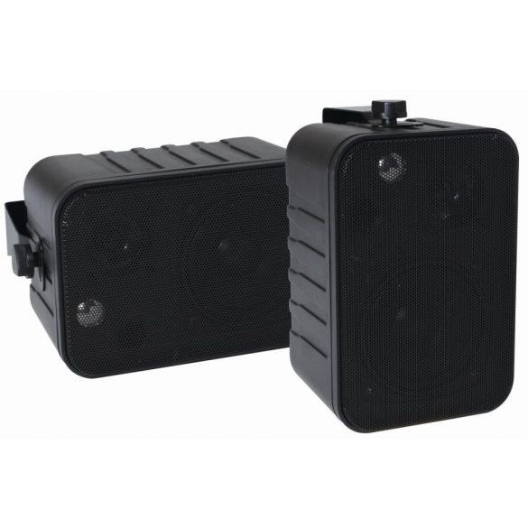 SAL BXB10050P hangdoboz pár, 3 utas, 2x60W