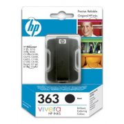 HP C8721EE ( 363 ) BK 6ml