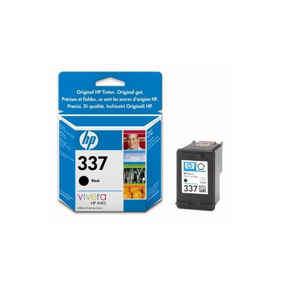 HP C9364A   ( 337 ) BK 11 ml