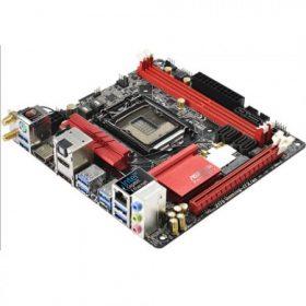 Intel ITX alaplap