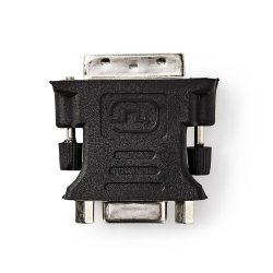 Nedis CCGP32900BK DVI-VGA adapter, 24+5 pin