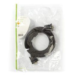 Nedis VGA kábel 5m