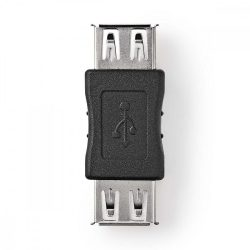 Nedis USB toldó adapter A/A aljzat
