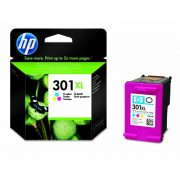 HP CH564EE ( 301XL ) tintapatron színes
