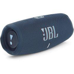 JBL Charge 5 Bluetotth hangszóró, kék
