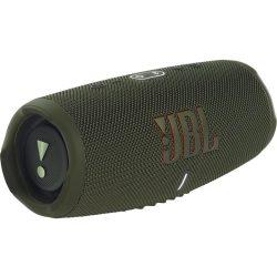JBL Charge 5 Bluetotth hangszóró, zöld