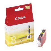 Canon CLI-8Y Yellow tintapatron