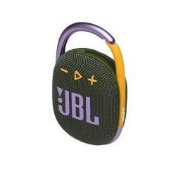 JBL Clip 4 Bluetooth hangszóró, zöld
