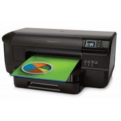 HP Officejet Pro 8100 ePRINTER tintasugaras nyomtató