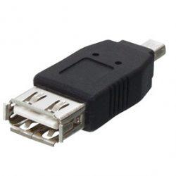 HQ USB mini USB adapter