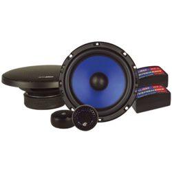 Caliber CSV-4  10cm 35W hangszóró szett