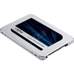 """Crucial 2,5"""" 240GB SSD Sata3 CT250MX500SSD"""