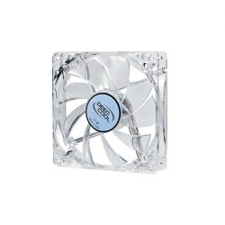 DeepCool 12cm házhűtő blue LED