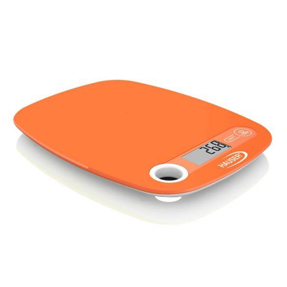 Hauser DKS-1064 O digitális konyhai mérleg