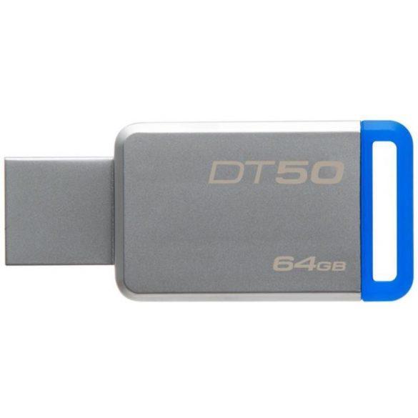 Kingston DataTraveler 50 DT50 64GB USB3.0 pendrive