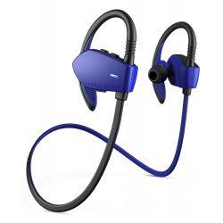 Energy Sistem Sport 1 Bluetooth fejhallgató, kék