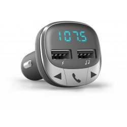 Energy Sistem EN448265 Bluetooth FM transmitter