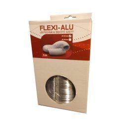 Flexi 125 légtechnikai bekötő szett (FA-125/3)
