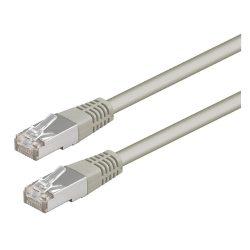 HQ FTP0010/2 FTP Cat6 Patch kábel 2m