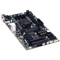 Gigabyte GA-F2A68HM-HD2 FM2+ mATX alaplap