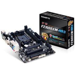 Gigabyte F2A88XM-HD3 FM2+ alaplap