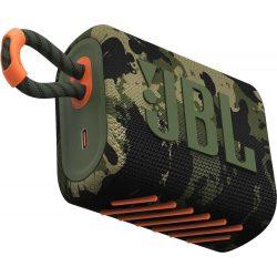 JBL GO3 SQUAD bluetooth hangszóró