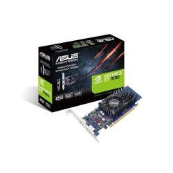 Asus Geforce GT1030 2GB GDDR5 Low Profile videokártya