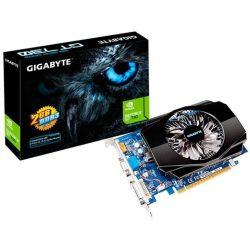 Gigabyte GT-730 2GB DDR5 PCIE videókártya