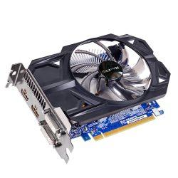 Gigabyte GV-N75TD5-2GI nVidia Geforce GTX 750Ti 2GB GDDR5 PCI-Ex