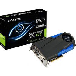 Gigabyte Geforce GTX 970 4GB DDR5 OC