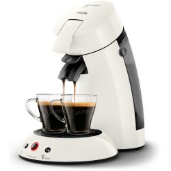 Philips HD6554/10 Senseo kávéfőző fehér