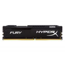 Kingston HyperX Fury 4GB/2400MHz DDR4 memória