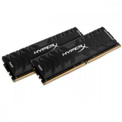 KINGSTON Memória HYPERX DDR4 16GB 3200MHz CL16 DIMM (Kit of 2) Predator