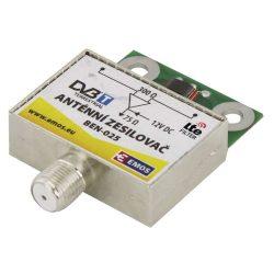 Emos BEN-025 25dB antenna erősítő adapter