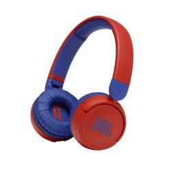 JBL JR310 BTRED Bluetooth fejhallgató