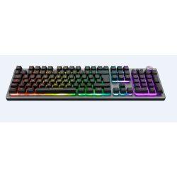 Rampage KB-R221 Handy Rainbow RGB billentyűzet