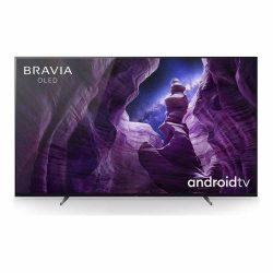 Sony KE65A8BAEP 164cm UHD 4K Android Smart OLED TV