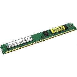 Kingston KVR16N11/8 8GB 1600MHz DDR3 memória