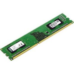 Kingston KVR16N11S6/2 2GB 1600MHz DDR3 memória