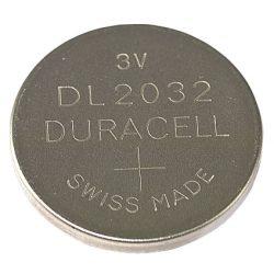 Duracell DL2032 lithium 3V gombelem