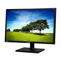 "Samsung 22"" S22E450BW LED monitor"