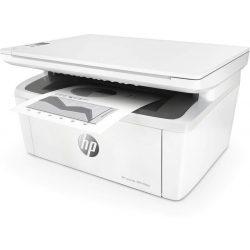 HP Laserjet Pro MFP M28W WiFi nyomtató