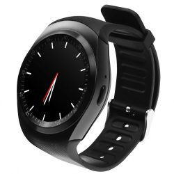 Media-Tech MT855 Round Watch GSM okosóra