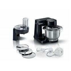 Bosch MUMS2EB01 konyhai robotgép 700W fekete
