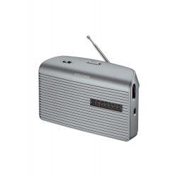 Grundig Music 60S hordozható rádió ezüst