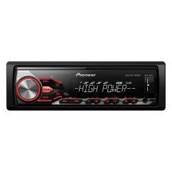 Pioneer MVH-280FD autórádió USB/MP3 4x100W