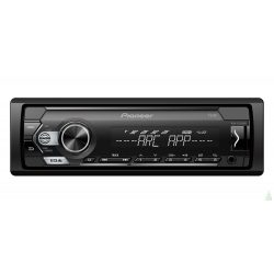 Pioneer MVH-S120UBW autórádió USB/MP3
