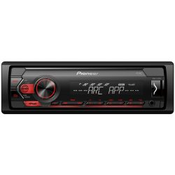 Pioneer MVH-S120UI autórádió USB/MP3